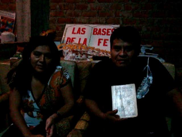 Peru Trip 2009